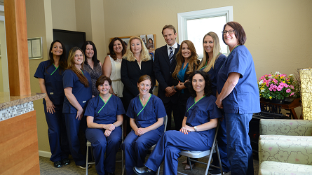 Melrose Family Dentistry Staff